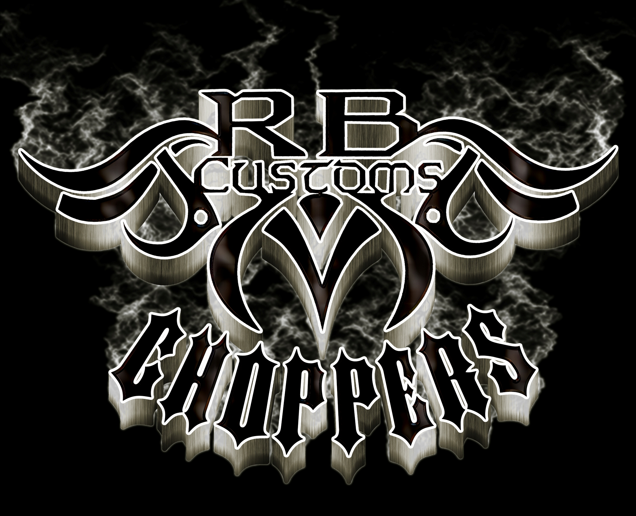 rb customs choppers and custom bikes houston texas press. Black Bedroom Furniture Sets. Home Design Ideas